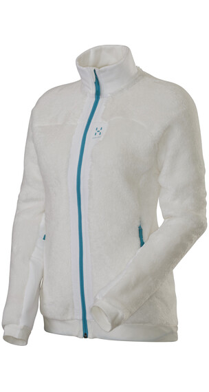 Haglöfs Sector II Q Jacket Soft White